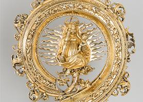 Bischofsstab um 1515  Domschatz St. Stephan Leni Deinhardstein, Lisa Rastl, Dom Museum Wien