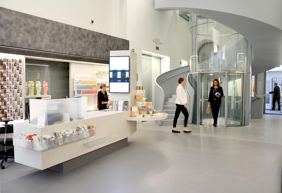 Dom Museum Wien - Der Museumsshop